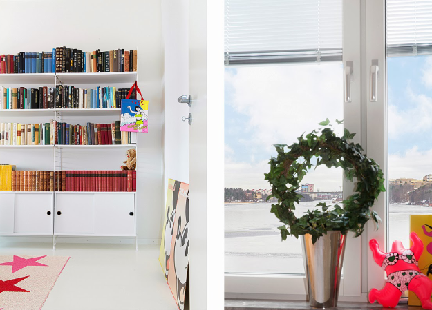 Декоративные элементы в оформлении квартиры