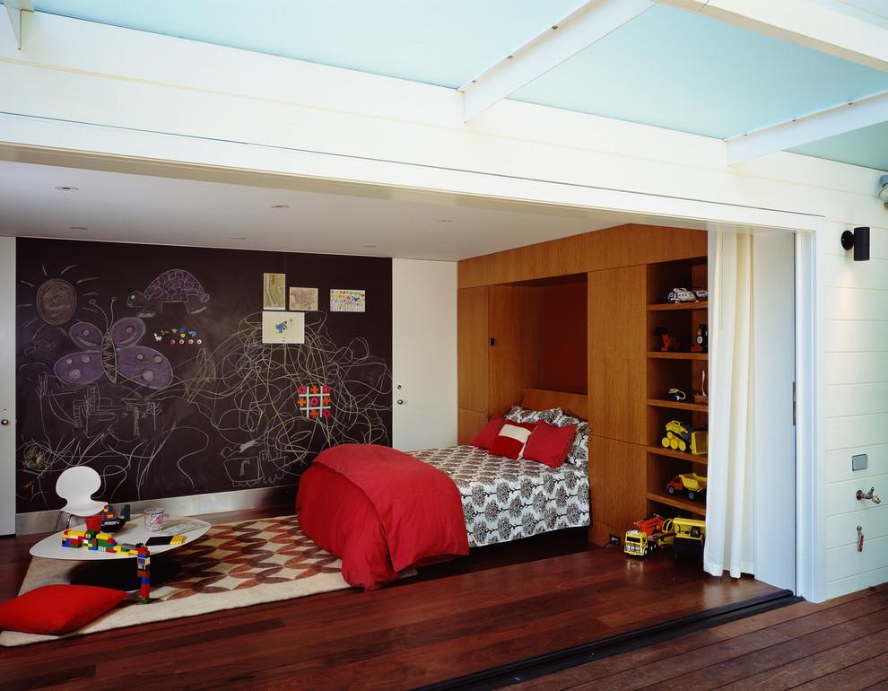 Кровать Murphy в детской