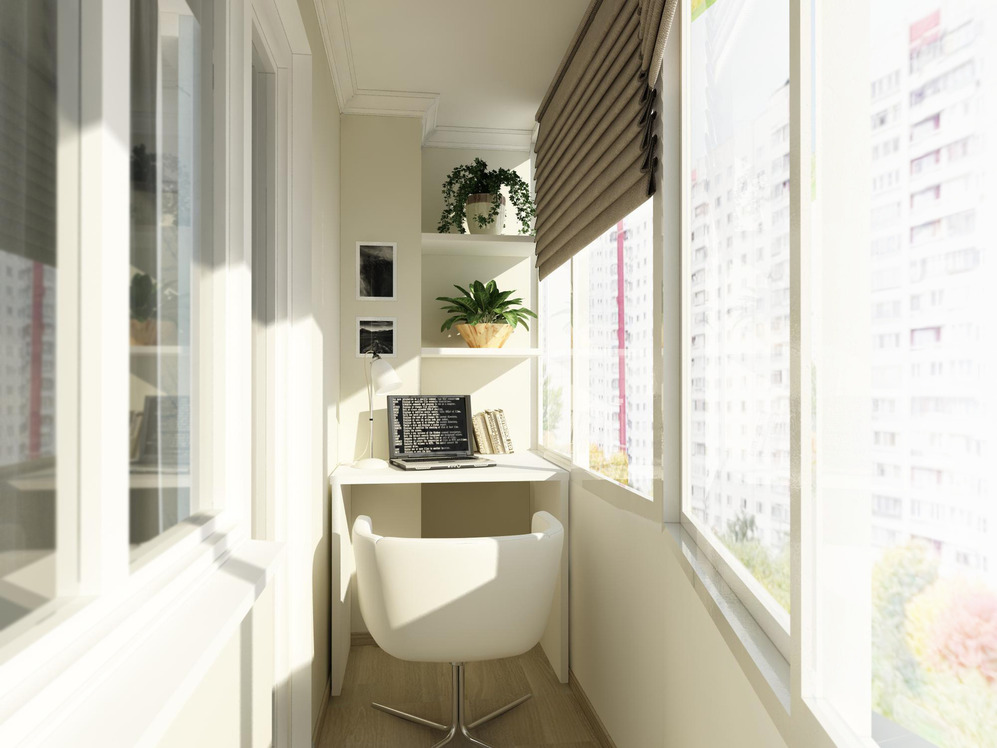 Дизайн квартиры для молодой семьи: проект в классическом сти.