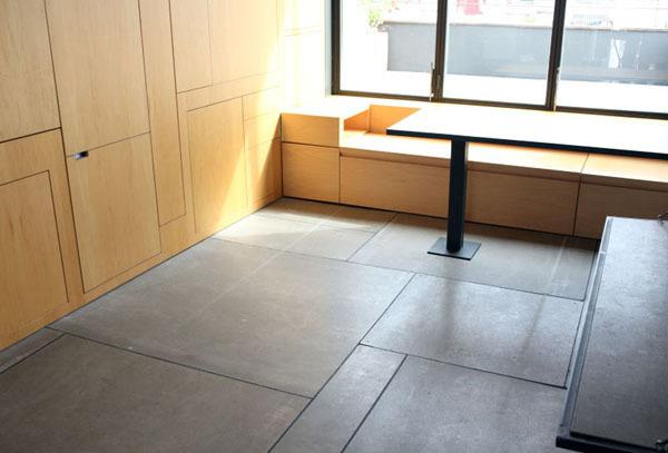Трансформируемая мебель в квартире-студии