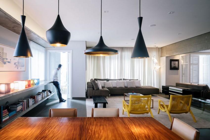 Холостяцкое жилище Maranhão Apartment