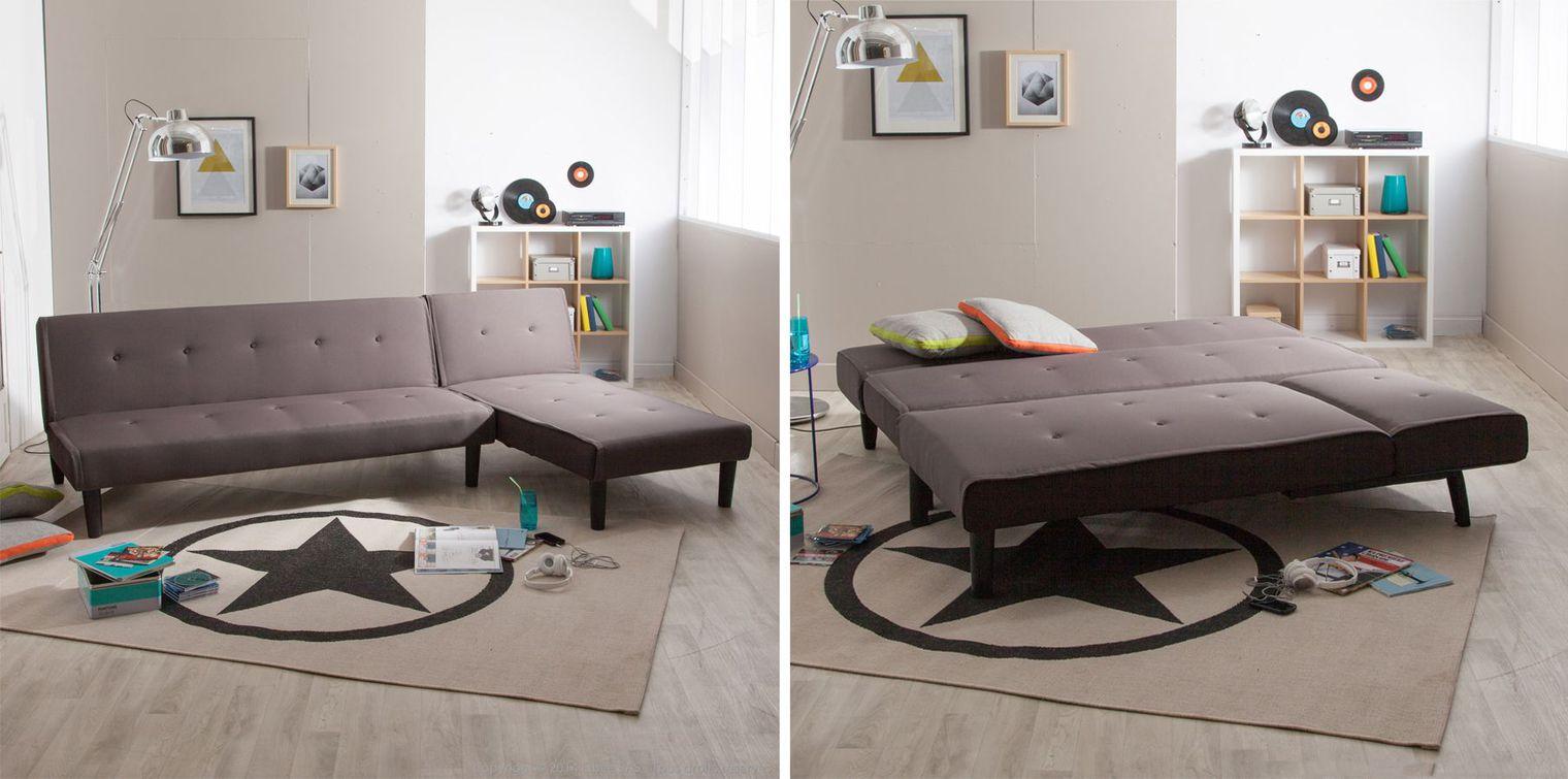 Мебель для комнаты: раздвижной диван - фото 2