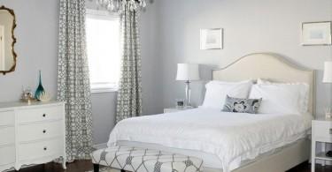 как оформить интерьер маленькой спальни советы дизайнера