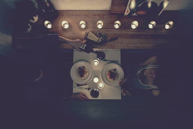 Многофункциональная мебель для узкой кухни