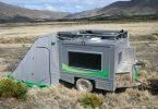 Мини-дом на колесах от компании Ecombo