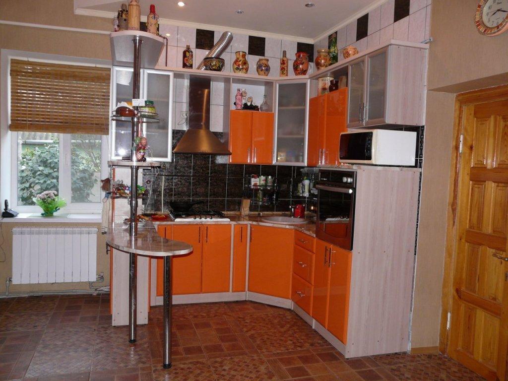 мини кухни угловые фото капли дождя