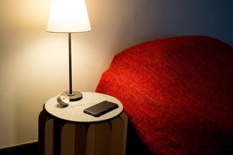 Ночной столик Bookniture