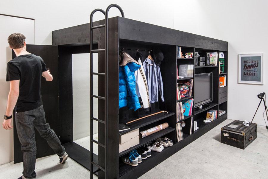 Оформление комнаты для подростка девочки