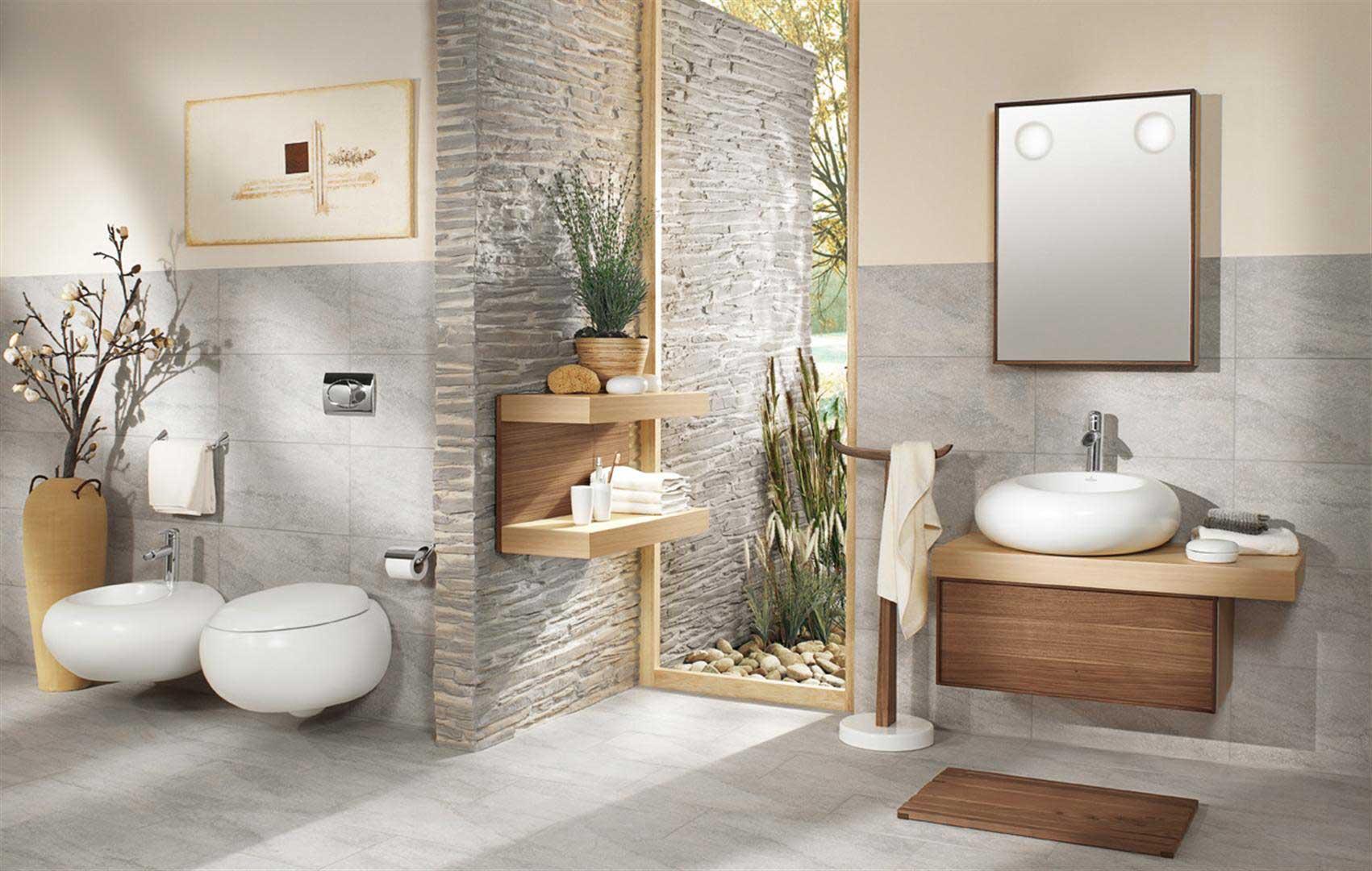 Badezimmer Farbe Obi