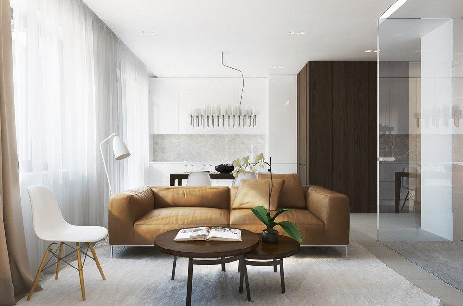 квартиры в белгороде с мебелью