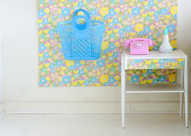 Интерьер гостиной в женской квартире