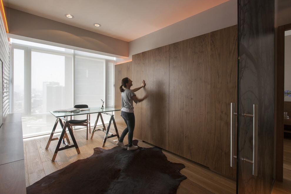 Офис комфортабельных маленьких апартаментов