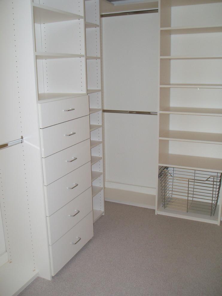 Системный шкаф для хранения
