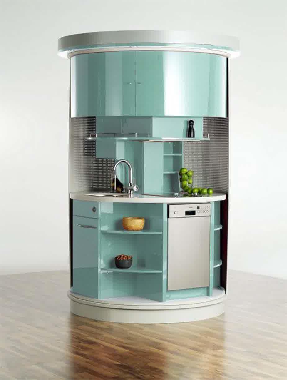 Мебель-трансформер для кухни, фото 4