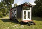 Дизайн интерьера маленького дома: фото