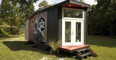 Дизайн интерьера маленького дома: фото, Атланта