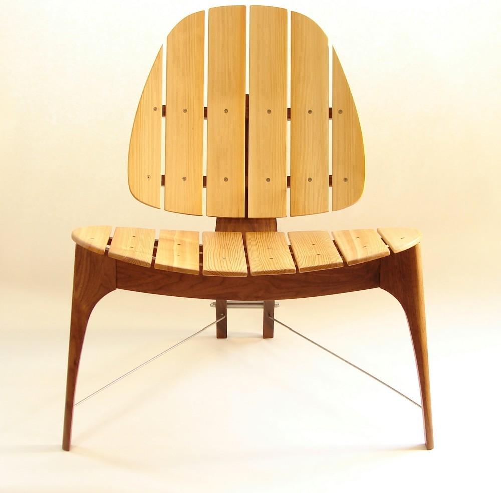 Красивое кресло для патио