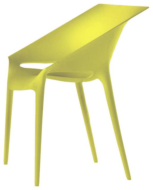 Эффектное кресло от Philippe Starck и Eugeni Quitllet