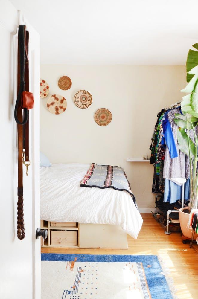 Природные мотивы в интерьере квартиры - фото 9