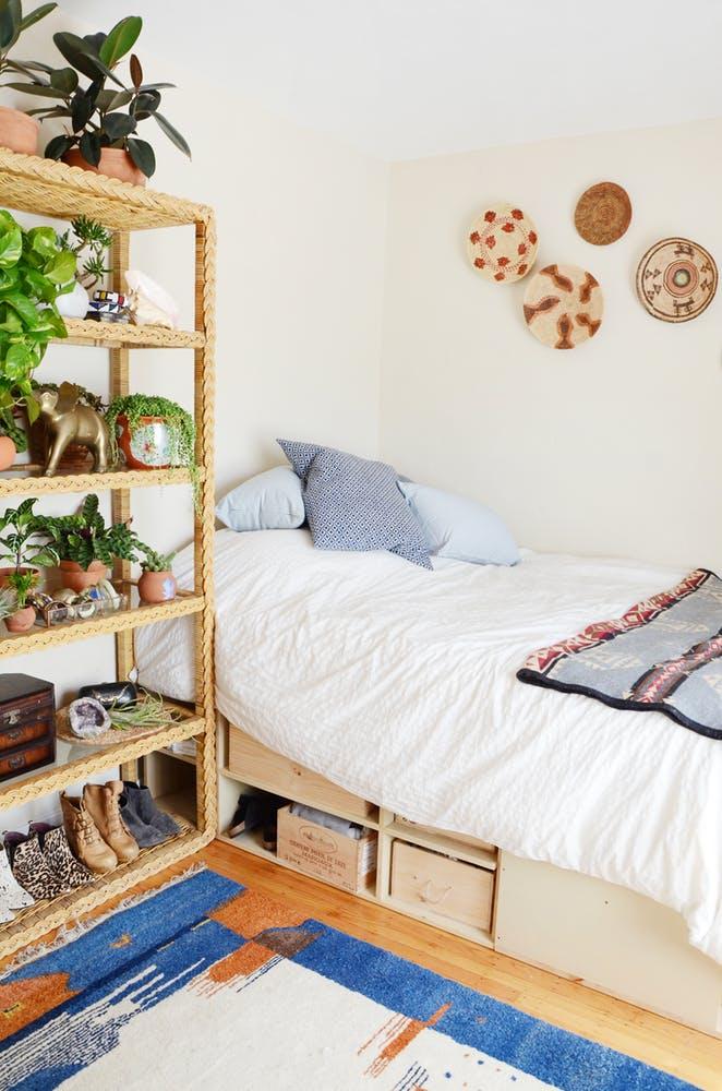Природные мотивы в интерьере квартиры - фото 10