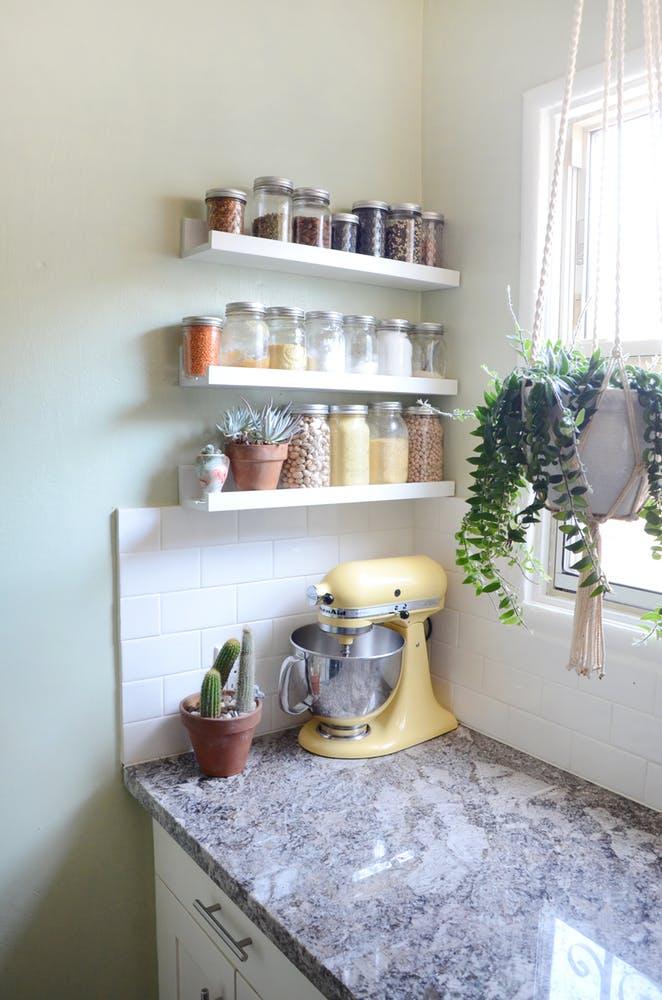 Природные мотивы в интерьере квартиры - фото 5