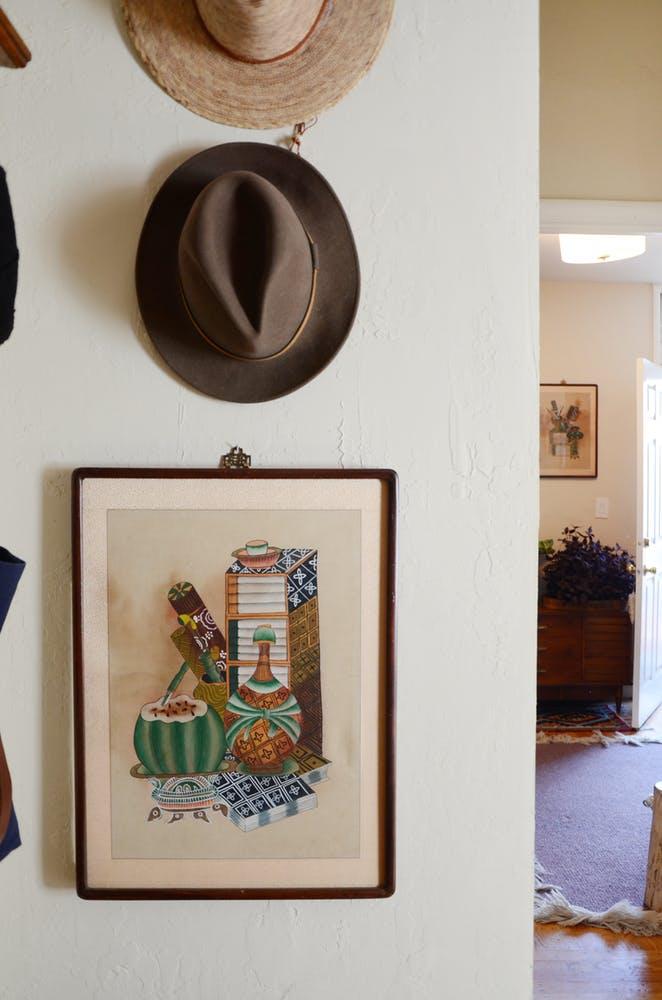 Природные мотивы в интерьере квартиры - фото 16