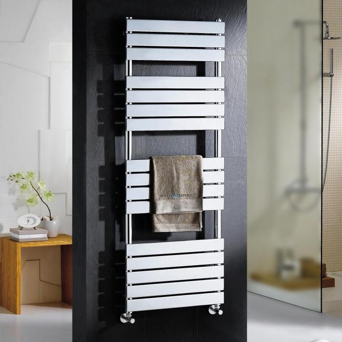 Настенный радиатор с вешалкой для полотенец
