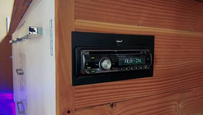 Аудиосистема в очень маленьком доме - фото 2