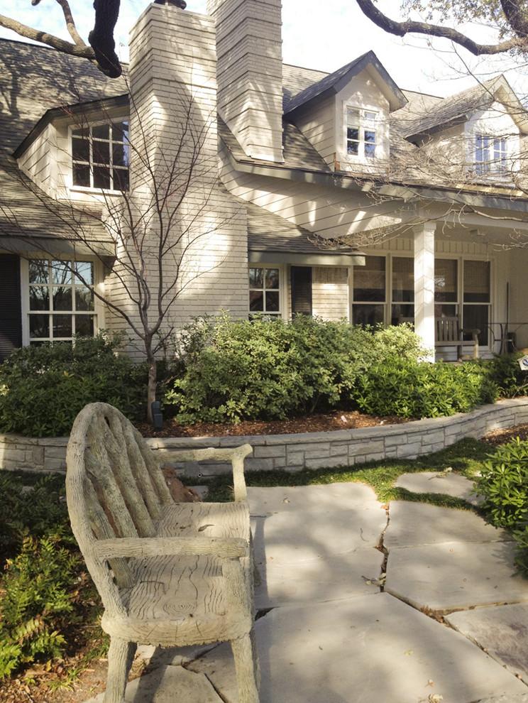 Роскошный дом с панорамными окнами