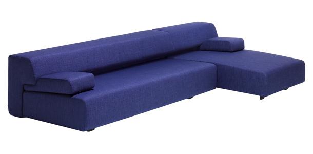 Угловой диван Cosma