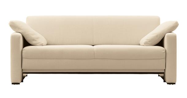 Мягкий диван Denise 6000