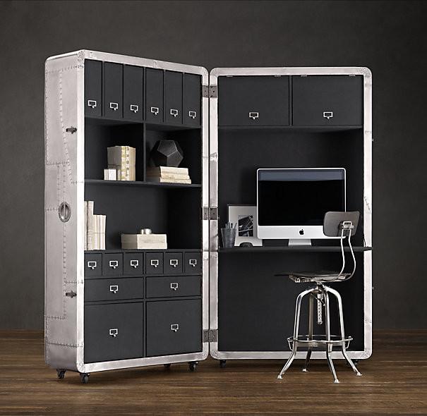 Складной кабинет