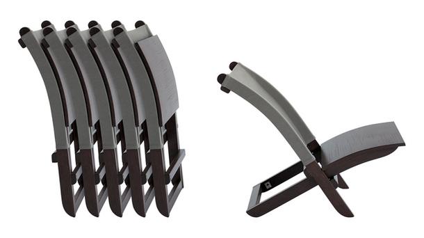 Складные стулья Ninta