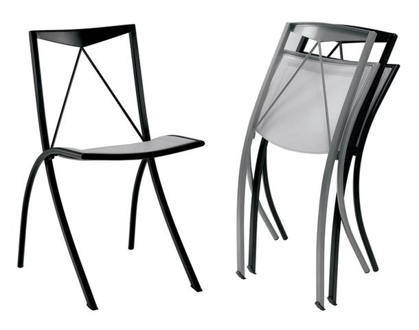 Складные стулья Belle