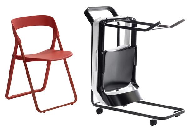 Складной мебельный гарнитур Bek