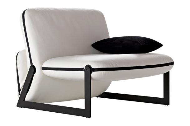 Мягкое кресло Reverso