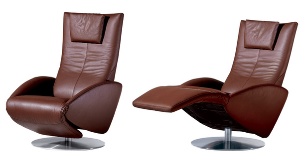 Раскладное кресло-шезлонг Mate
