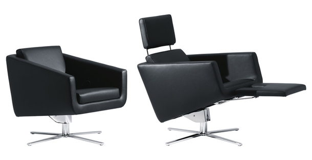 Раскладное кресло Pavo