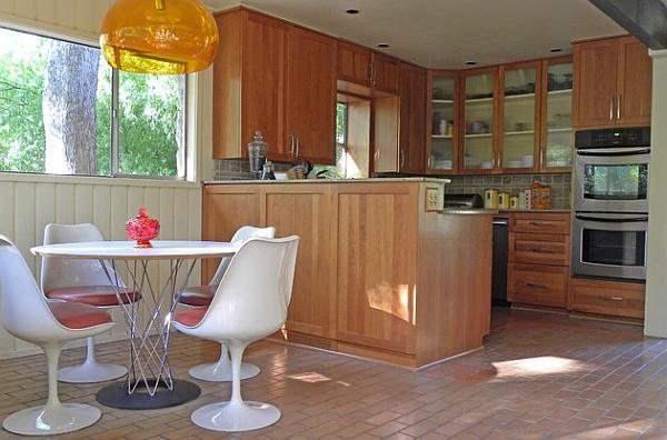 уникальные фото интерьеров небольших столовых