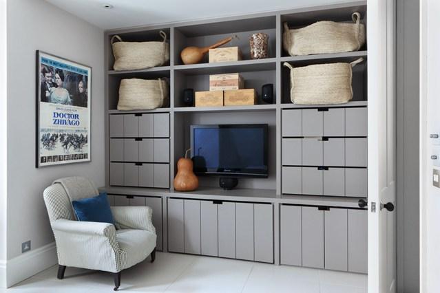Дизайн интерьера маленькой комнаты, фото 5