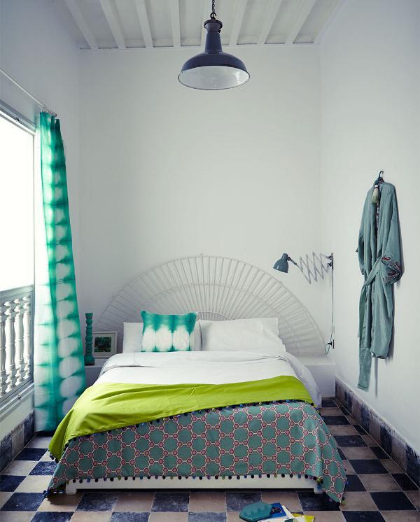 Дизайн маленькой спальни, фото 2