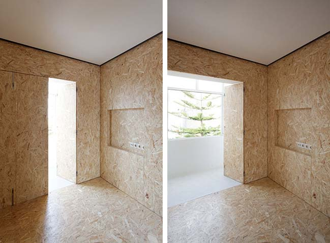 Интерьер маленькой квартиры от UMI Collective - фото 7