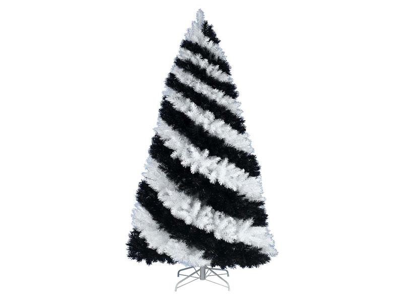 Яркое и современное рождественское украшение - фото 3