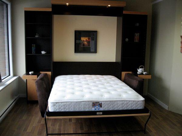 Раскладная кровать Murphy