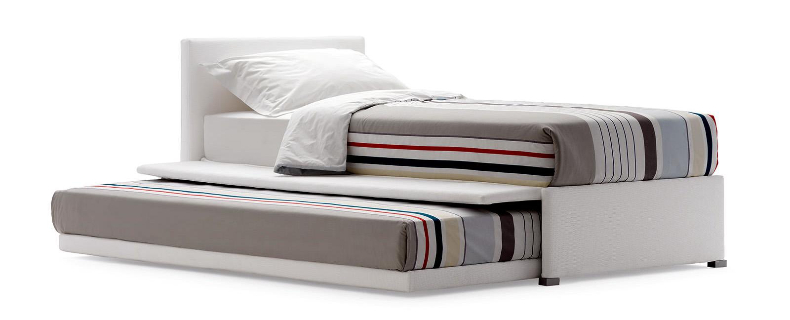 Кровать с выдвижным спальным местом