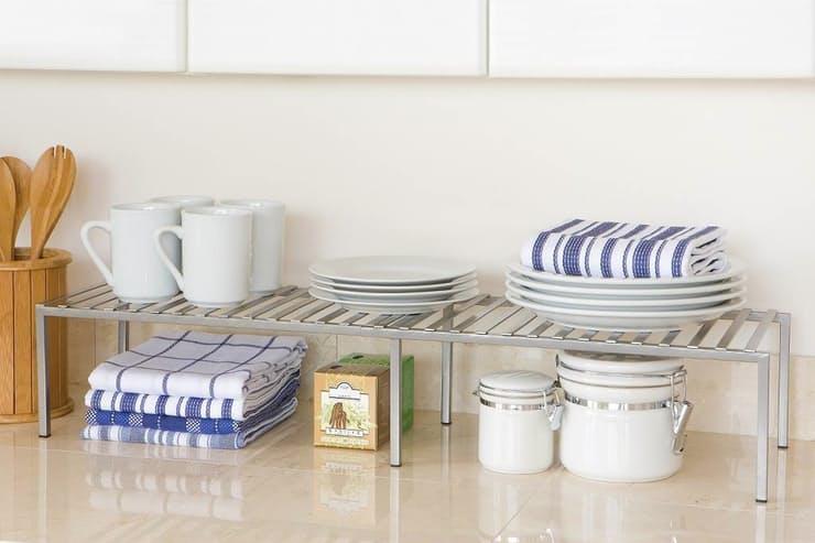 Полка для хранения посуды Seville