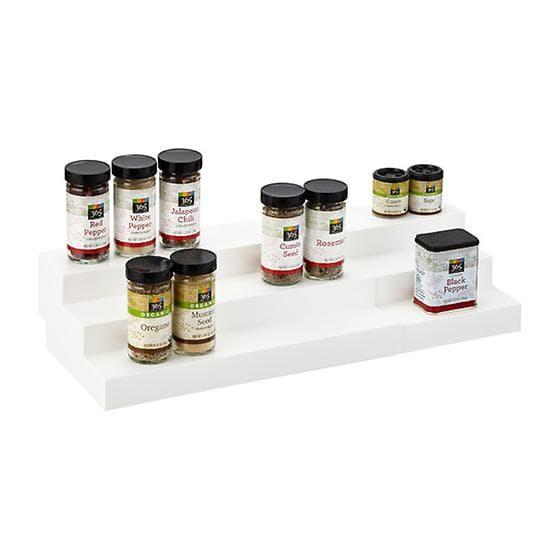 Полочки для хранения специй Expand-A-Shelf