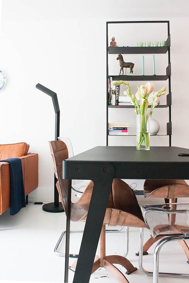Мебель в натуральной палитре