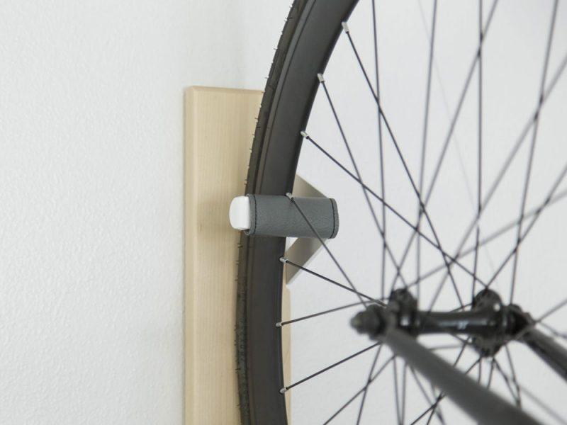 Домашняя стойка для велосипеда