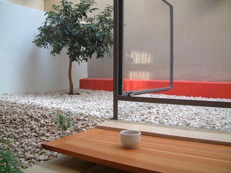 Красивый интерьер маленькой квартиры в Тель-Авиве